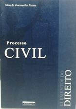 Elementos do Direito Processo Civil