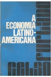 A Economia Latino-americana