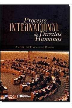 Processo Internacional de Direitos Humanos