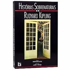 Resultado de imagem para histórias sobrenaturais de rudyard kipling capas