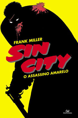 Sin City: o Assassino Amarelo