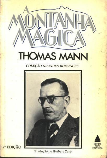 Resultado de imagem para thomas mann