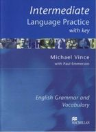 Intermediate Language Practice With Key
