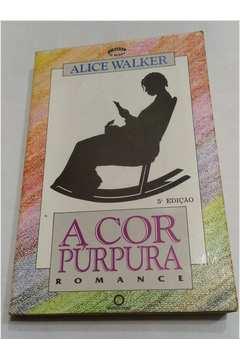 A Cor Púrpura Romance