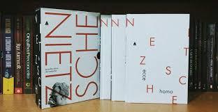 Grandes Obras de Nietzsche ( 03 Volumes )