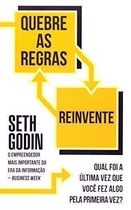 Quebre as Regras Reinvente
