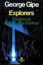 Explorers - Viagem ao Mundo dos Sonhos