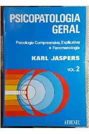 Psicopatologia Geral - Volume 2