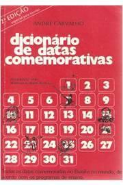 Dicionário de Datas Comemorativas