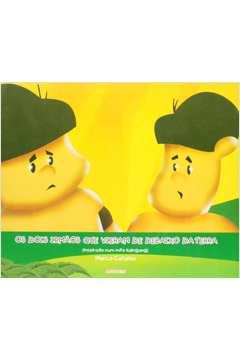 Os Dois Irmãos Que Vieram de Debaixo da Terra 18b2f47bf84
