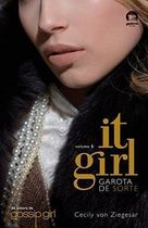 It Girl : Garota de Sorte - Vol. 5