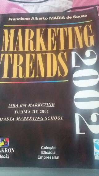 Marketing Trends 2002