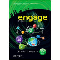 Engage 2, 2nd Edition - Student Book & Workbook