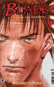 Blade - a Lâmina do Imortal -  Vol. 19
