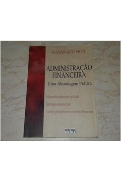Administração Financeira - uma Abordagem Prática