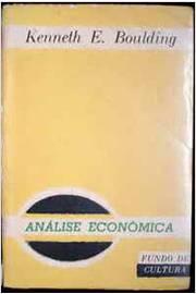 Análise Econômica Vol. 4
