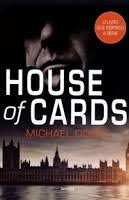 House of Cards - 3 Volumes - Trilogia Completa