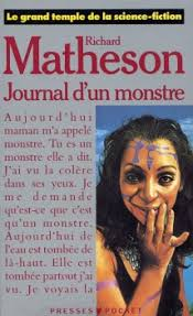 Journal Dun Monstre
