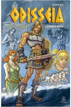 Odisseia (quadrinhos)