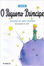 O Pequeno Príncipe - 48ª Edição