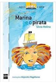 Marina e o Pirata