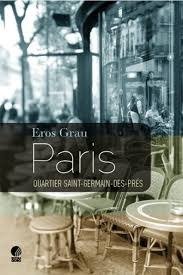Paris - Quartier Saint-germain-des-prés