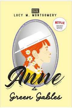 Anne de Green Gables - Livro 1
