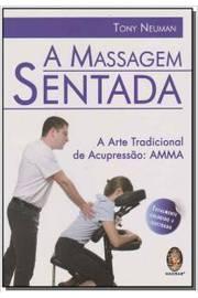 A Massagem Sentada