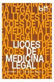 Lições de Medicina Legal