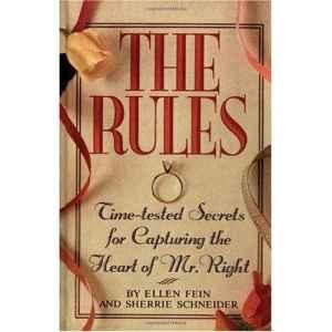 The rules book ellen fein