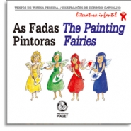 As Fadas Pintoras - the Paiting Fairies