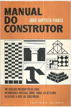 Manual do Construtor Volume 2