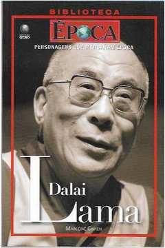 Personagens Que Marcaram época: Dalai-lama
