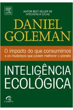 Inteligência Ecológica