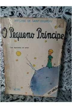O Pequeno Principe de Antoine de Sant pela Agir (1986)