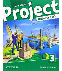 Project  3 Students Book