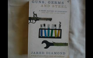 Guns, Germs and Steel a Short History of Everybody