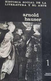 Historia Social de La Literatura y El Arte - Volume 1