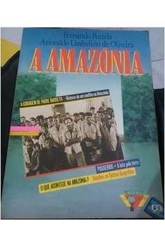 A Amazônia