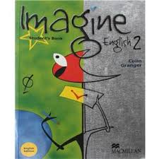 Imagine English 2 Students Book