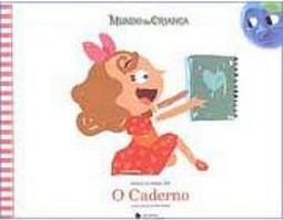 O Caderno - Músicas para Ler de Toquinho e Mutinho pela Companhia Nacional (2004)