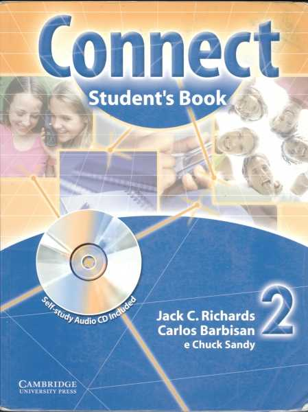 Connect 2 Students Book