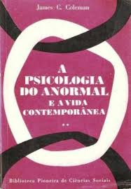 A Psicologia do Anormal e a Vida Contemporânea. Volume 2
