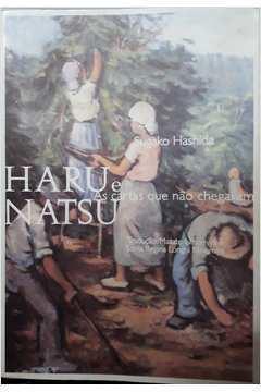 Haru e Natsu - e as Cartas Que Não Chegaram