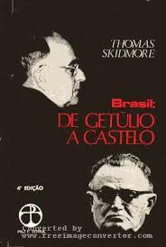 Brasil - de Getúlio a Castelo