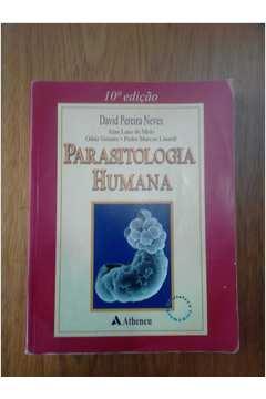 livro de parasitologia do neves