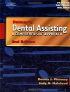 Delmars Dental Assisting: a Comprehensive Approach - 2ª Ed.