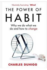 The Power of Habit ( o Poder do Habito )