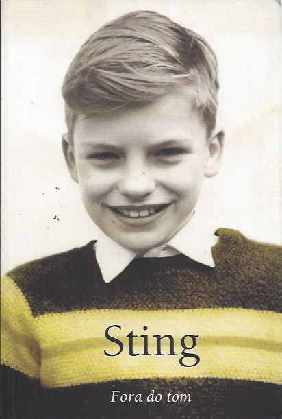 Fora do Tom: Sting