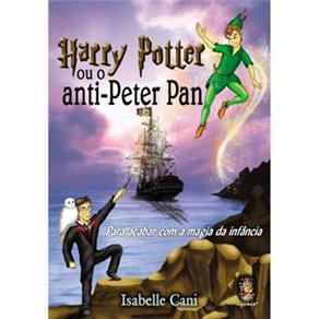 Harry Potter Ou Anti-peter Pan
